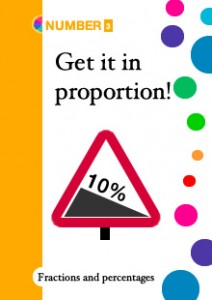 Get It In Proportion!